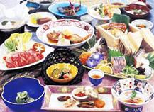 信州味覚膳